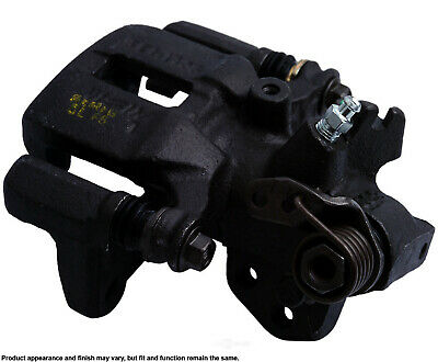Disc Brake Caliper-Unloaded Caliper with Bracket Front Left fits 01-05 IS300