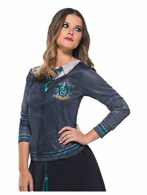 Slytherin Costume Top - Small