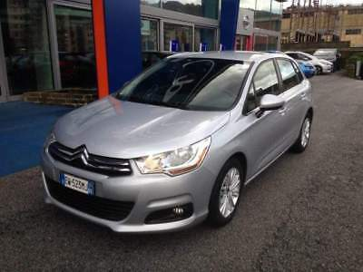 CITROEN C4 1.6 e-HDi 115 CV Seduction