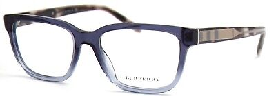 Burberry Fassung Glasses B2230 3599 Gr 53 Insolvenzware BS 337 T61