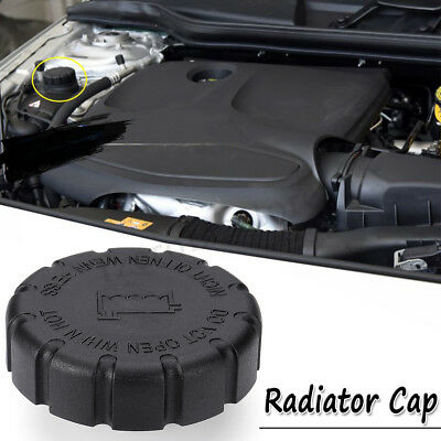 Radiator Coolant Expansion Tank Cap For Mercedes-Benz C E S Class 2105010715