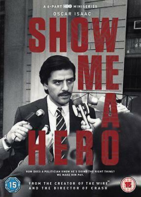 Show Me a Hero [DVD] [2016], DVD, New, FREE & Fast Delivery