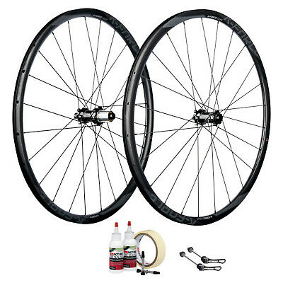 "Coppia Ruote Fsa K-Force Mtb 148 Gray 29"" Sr Xd Ta / Qr Bike Bicicletta"