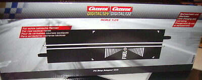 Carrera Digital 132 / 124 20030361 Pit Stop Adapter Unit