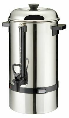 Coffee Maker, 285x225x470mm, 6,5 L, Approx. 40 Cups, Catering Coffee Maker