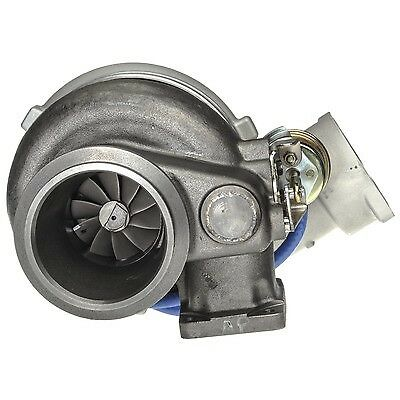 Caterpillar C15 Turbocharger 127TC20185000 (528-10692)