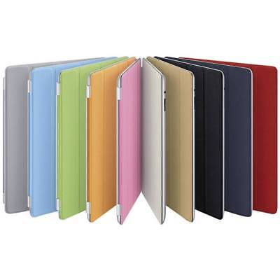New iPad 2018 6th Generation 9.7 inch Magnetic Smart PU Leather Stand Case Cover