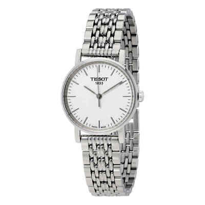 Tissot Everytime Lady Ladies Watch T1092101103100