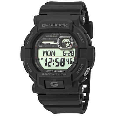 Casio G-Shock Alarm World Time Men's Watch GD350-1CR