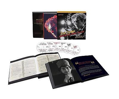 Bob Dylan More Blood, More Tracks Vol. 14 Deluxe Edition CD Box Set