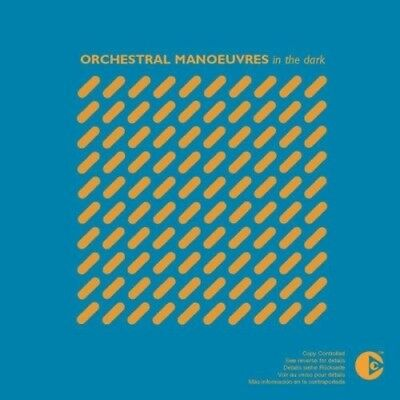 Omd ( Orchestral Man - Orchestral Manoeuvres In The Dark [New Vinyl]
