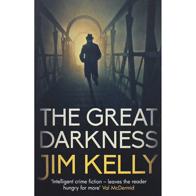 The Great Darkness by Jim Kelly (Paperback), Fiction Books, Brand New