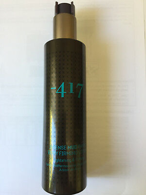 MINUS 417 (-417) Intense Mud Phyto Body Firming lotion (lotion raffermissante)