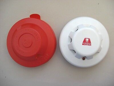 £30 + vat Menvier MID710 Smoke Detector, replacement for MPD720 & MID710