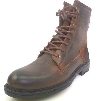 Yellow Cab Industrial M Y18069 Mens Boots Leather Boots