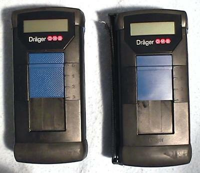 Drager CMS Chips Measurement Analyzer System