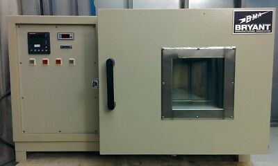 BMA Bryant AT-102XS Temperature Test Chamber