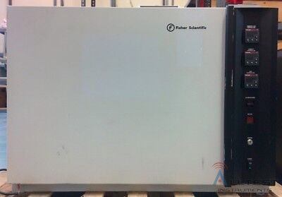 Fisher Scientific 906-U Ultra-Low Temperature Stability Chamber with Humidity