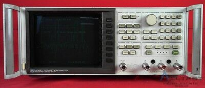 HP / Agilent 8753A Network Analyzer 3GHz