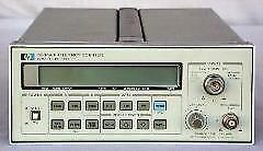 HP - Agilent - Keysight 5386A 3 GHz Frequency Counter