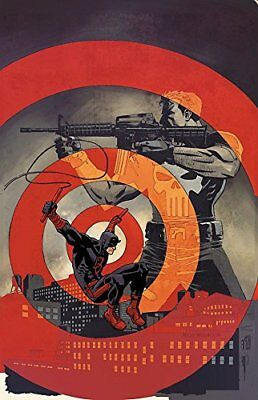 Daredevil/Punisher: Seventh Circle by Soule, Charles