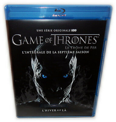 Game of Thrones - Die komplette Staffel/Season 7 [Blu-Ray] Deutsch(er) Ton