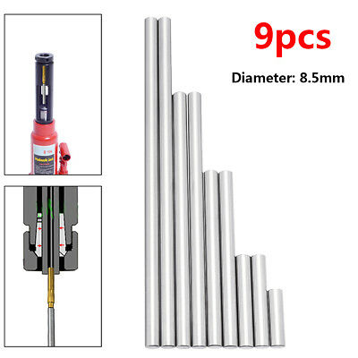 8.5mm Ejector Pins Set Used to Push Rifling Button Full Specifications