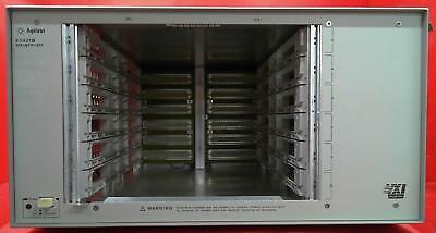 HP - Agilent - Keysight E1421B VXI Mainframe