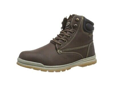 sneakers for cheap 76ffc 06e6b DOCKERS KINDER STIEFEL Winterstiefel Boots Schuhe 35FN730 ...