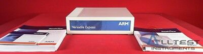 ARM Versatile Express Prototyping and Development System 02178801010100