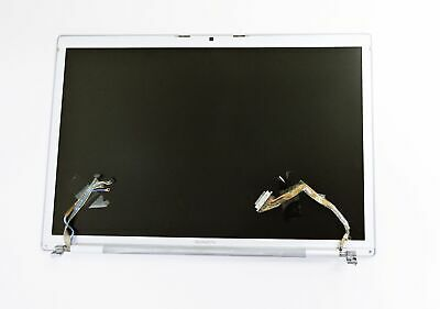 """Apple MacBook Pro A1211 15"""" Matte LED LCD Screen Display complete Assembly"""