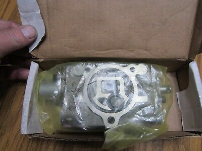 New Husco 5002A654 N5002-A654 Parallel Valve
