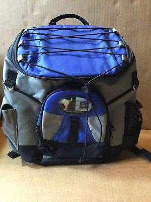 Honda Promo Insulated Backpack Tailgate Cooler 2005 promotional