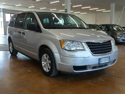 Chrysler grand voyager 2.8 crd dpf lx