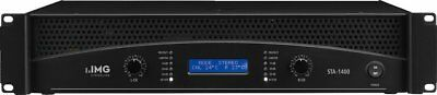 Stage Line STA-1400 Stereo PA Amplifier