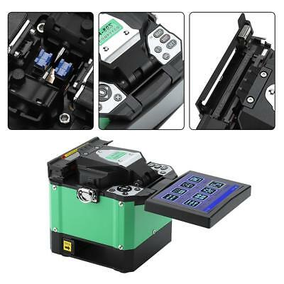 Optische Faser-Spalter Welding Splicing Machine Optical Fiber Fusion Splicer al0