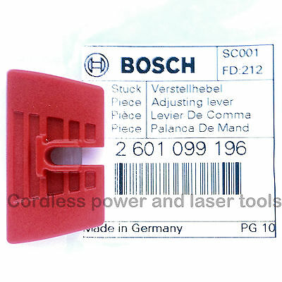 Lot of MG 5 Bosch Forward//Reverse Lever Slide Switch,260910027,