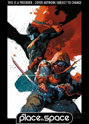 (Wk49) Red Hood Outlaw #29B - Variant - Preorder 5Th Dec