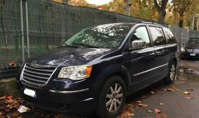 Chrysler Grand Voyager Grand 2.8 Crd Dpf Touring