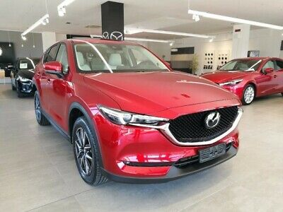 MAZDA CX-5 2.2 D 175CV 4WD A/T Exclusive Cruise Pack