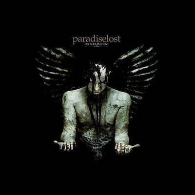 Paradise Lost - In Requiem Black Vinyl LP+CD Reissue 2016 NEU/OVP