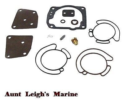 Carburetor Kit Johnson Evinrude (90, 100, 105, 115, 150, 175 HP) 18-7247 438996