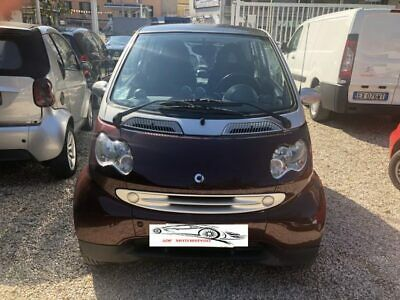 Smart fortwo 700 coupe' passion