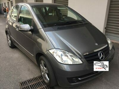 Mercedes-benz a 180 cdi ppremium automatica full optional