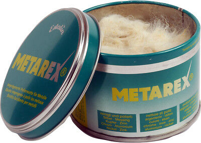 aS Arnolds & Sons Metarex Polierwatte -