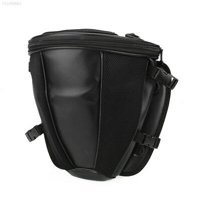 E83B Motorcycle Luggage Saddle Rear Tail Seat Storage Hand Pack Bags Package
