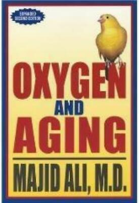 199 Oxygen and Aging