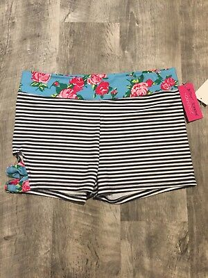 Betsy Johnson for Capezio Dance Shorts - NEW - Adult Large