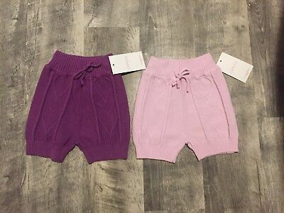Capezio Ballet / Dance Sweater Shorts - NEW - child sizes Toddler, Small, Medium