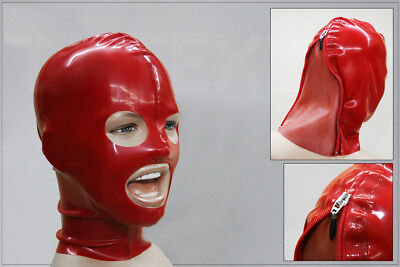 ===== Latextil ===== Newopen Red =====